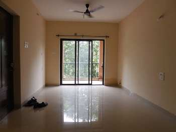 3 Bhk 142sqmt flat for Rent in Sangolda, North-Goa.(20k)