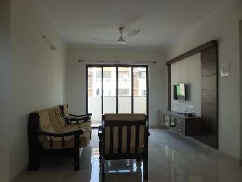2 Bhk 115sqmt flat furnished for Rent in Porvorim, North-Goa.(35k)
