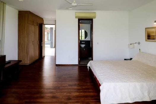 3 Bhk Fieldview Luxurious Villa for Sale in Candolim, North-Goa. (6.5Cr)