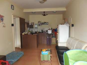1 Bhk 56sqmt flat furnished for Sale in Nagoa-Saligao, North-Goa.(57L)