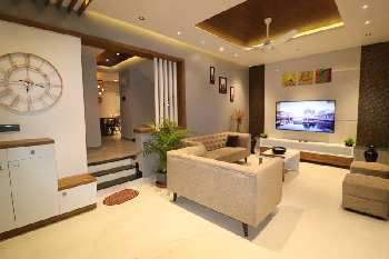 3 Bhk Luxurious  Row Villa for Sale in Salvador do Mundo, North-Goa.(1.68Cr)