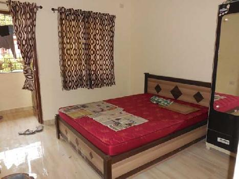 2 Bhk 85sqmt flat Furnished for Rent in Porvorim, North-Goa. (20k)