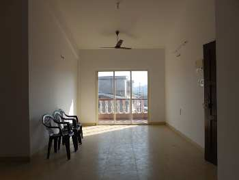 2 Bhk 100sqmt flat Brand new for Rent in Cunchelim-Mapusa, North-Goa.(12.5k)