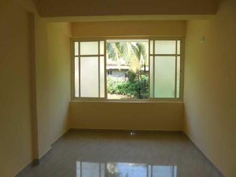 1 Bhk 56sqmt flat brand new for Sale in Mapusa, North-Goa (32L)