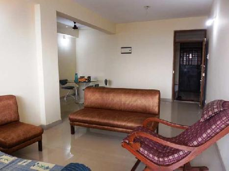 2 Bhk 105sqmt. flat  for Sale in Mapusa, North-Goa.(55L)