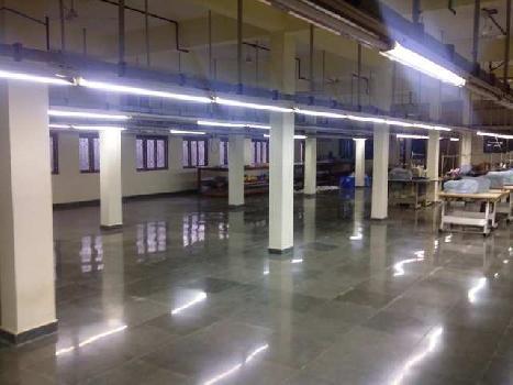 1200sqmt. Industrial property 1148sqmt buildup for Sale at Pilerne, North-Goa.
