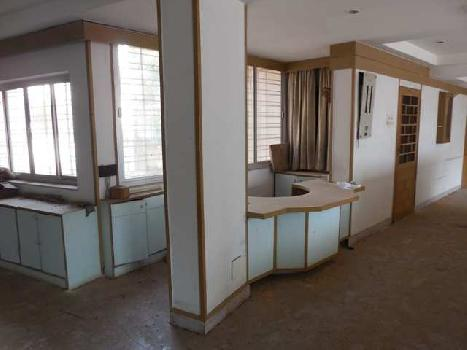 294sqmt. Office premises for Rent in Panjim, North-Goa.(1.50L)