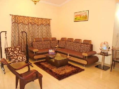 2 Bhk 104sqmt flat Semi-furnished for Sale in Canca-Mapusa, North-Goa.(50L)