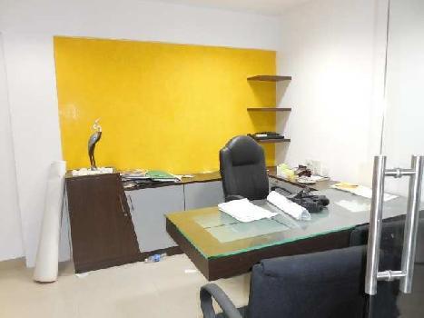 96sqmt Office premises for Sale in Panjim, North-Goa.(75L)