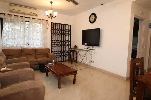 3 Bhk 134sqmt flat furnished for Sale in Porvorim, North-Goa.(67L)