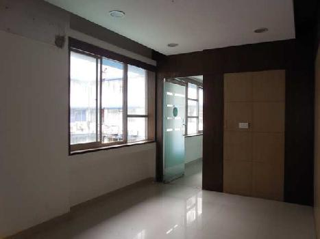 Office premises 90sqmt Semi-furnished for Rent in Panjim, North-Goa.(60k)