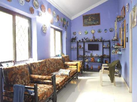 1 Bhk 67sqmt flat for Sale in Siolim, North-Goa.(37L)
