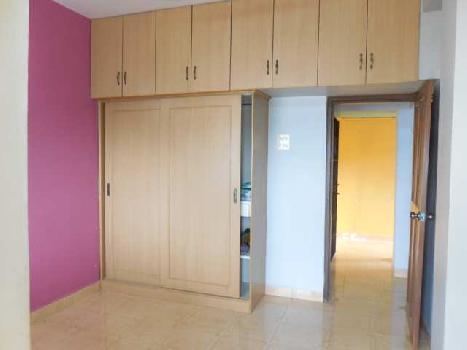 2 Bhk 87sqmt flat Semi-furnished for Sale in Corlim-Old-Goa. North-Goa.(40L)