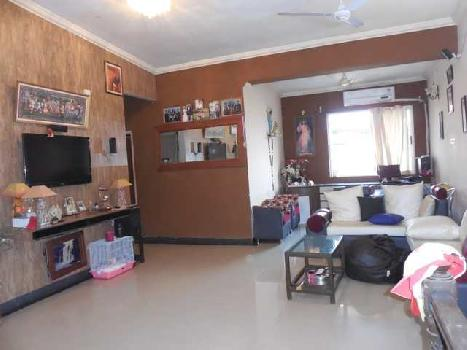 2 Bhk 103sqmt flat Semi-furnished for Sale in Porvorim, North-Goa.(75L)