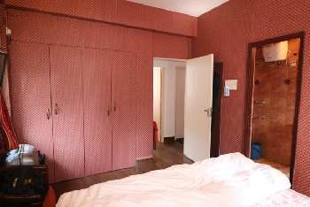 2 Bhk 88sqmt flat furnished for Sale in Candolim, North-Goa.(65L)
