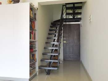 3Bhk Penthouse 283sqmt with terrace for Sale in Porvorim, North-Goa.(1.50Cr)