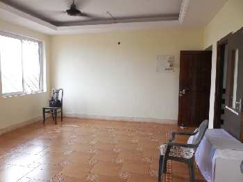 2 Bhk 90sqmt flat for Office on Rent in Porvorim, North-Goa.(22k)