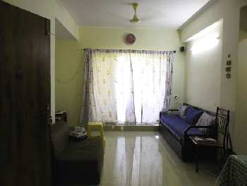 2 Bhk 92sqmt flat Semi-furnished for Sale in Porvorim, North-Goa.(47L)
