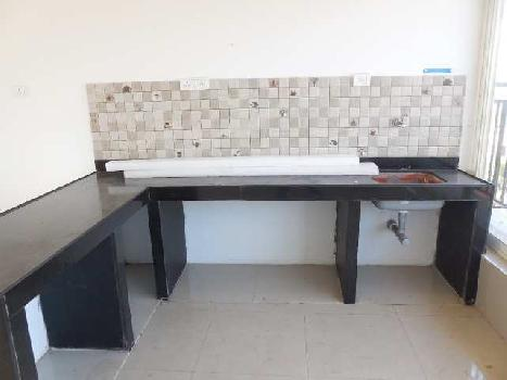 2 Bhk 97sqmt flat with open terrace for Sale in Karaswada North-Goa. (50L)
