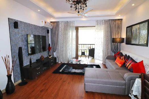 2 Bhk 132sqmt flat furnished for Sale in Salvador do Mundo, Porvorim, North-Goa.(1.25Cr)