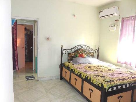2 Bhk 80sqmt flat for Sale in Karaswada North-Goa. (41L)