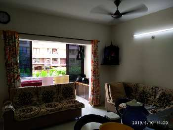 2 Bhk 96sqmt flat Semi-furnished for Sale in Old-Goa, North-Goa.(70L)