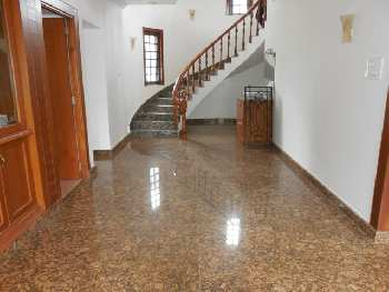 4Bhk Independent Bungalow for Rent in Guirim, Mapusa, North-Goa.(60K)