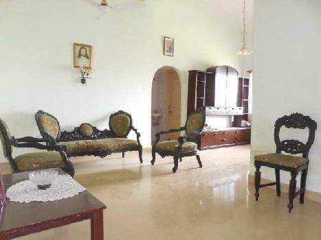 2 Bhk 84sqmt flat Unfurnished for Sale in Porvorim, North-Goa.(45L)