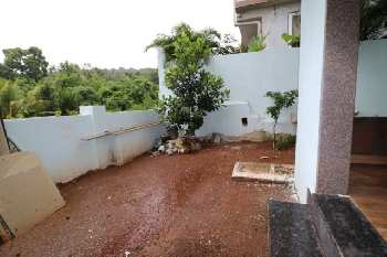 3 Bhk 190sqmt Twin Villa for Sale in Socorro, Porvorim, North-Goa.(1.10Cr)