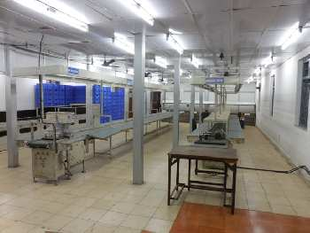 1365sqmt Industrial premises for Rent in Mapusa, North-Goa.(1L)