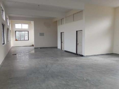 Industrial property  2100sqmt area for Rent in Mapusa, North-Goa.(4L)
