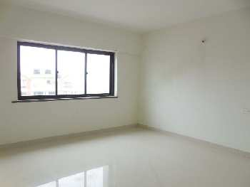 2 Bhk 207sqmt flat with open terrace for Sale in Porvorim, North-Goa.(83L)