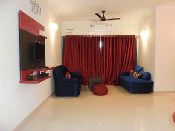 2 Bhk 106sqmt flat for Sale in Porvorim, North-Goa. (73L)
