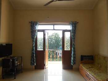 1 Bhk 69sqmt for Sale in Nagoa-Arpora, North-Goa.(35L)