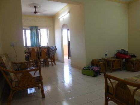 2Bhk 87sqmt flat for Sale in Peddem-Mapusa, North-Goa.(42L)