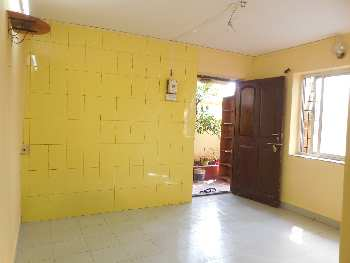 1 Bhk 55sqmt flat for Rent in Porvorim, North-Goa.(10k)