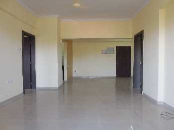 2Bhk 126sqmt flat for Sale in Caranzalem, North-Goa.(68L)