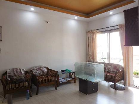 2 Bhk 102sqmt flat fully furnished for Sale in Caranzalem, North-Goa.(85L)