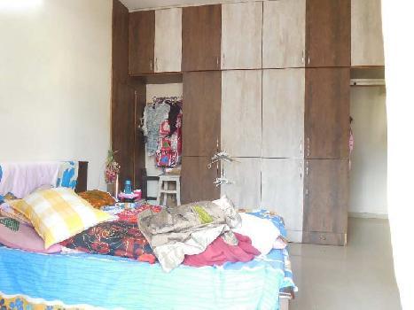 3 Bhk 160sqmt flat Semi-furnished for Sale in Caranzalem, North-Goa. (1.40Cr)