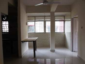 1 Bhk 55sqmt flat for Rent in Porvorim, North-Goa.(12k)