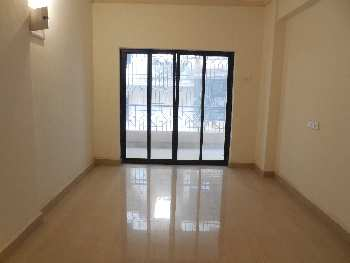 1 Bhk 63sqmt flat for Sale in Porvorim, North-Goa. (33L)