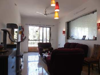 1Bhk flat 77sqmt for Sale in Socorro-Porvorim, North-Goa. (42L)