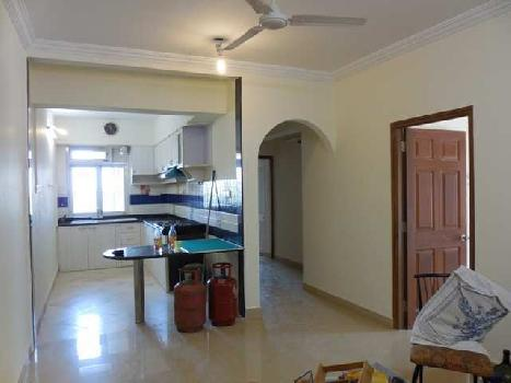 2 Bhk 95sqmt, flat for Sale in Donapaula, North-Goa.(82L)