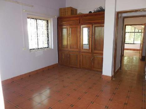 2 Bhk 100sqmt flat for Rent in Socorro-Porvorim, North-Goa.(18k)