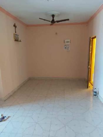 2 Bhk 89sqmt flat for Sale in Peddem-Mapusa, North-Goa. (40L)