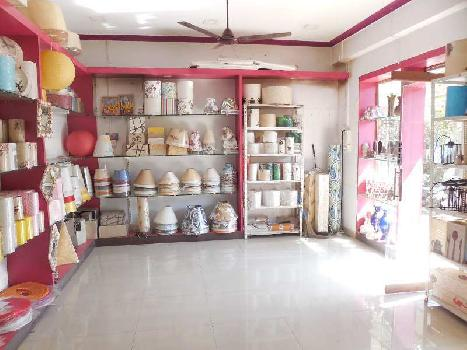 35sqmt Shop for Rent in Mapusa, North-Goa.(40k)