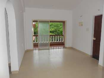 2 Bhk 90sqmt flat brand new for Rent in Cunchelim-Mapusa, North-Goa.(13k)