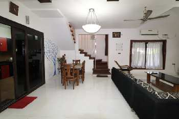 5 Bhk Independent Bungalow furnished for Rent in Porvorim, North-Goa.(1L)