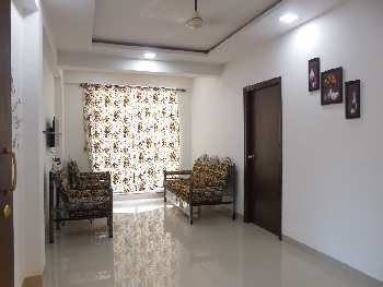 2 Bhk 90sqmt flat Furnished for Rent in Socorro-Porvorim, North-Goa.(20k)