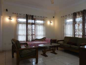 4 Bhk Bungalow for Rent in Parra-Mapusa, North-Goa (45k)